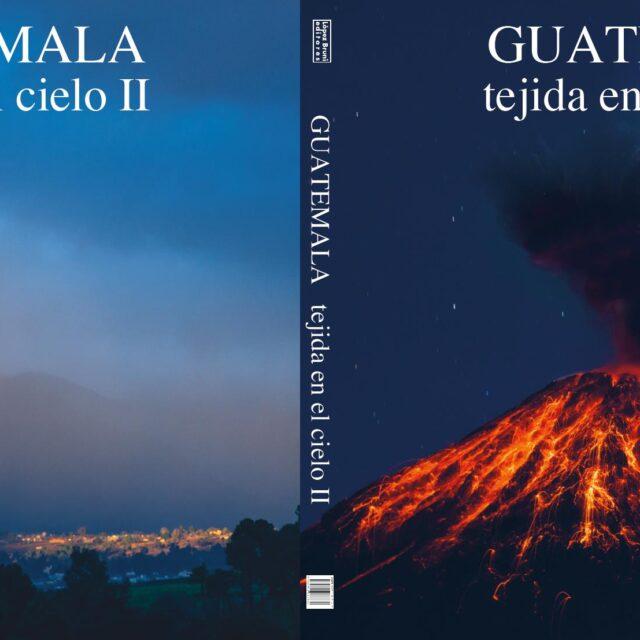 Guatemala Tejida en el Cielo II